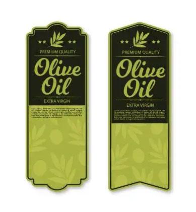 Custom die cut labels printing