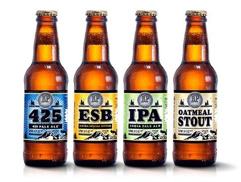 beer label printing
